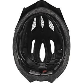 ABUS S-Cension Helm velvet black
